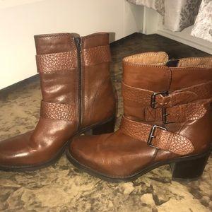Clark's Fernwood Lake Boots